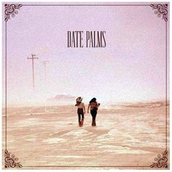 Date Palms - Dusted Session, The