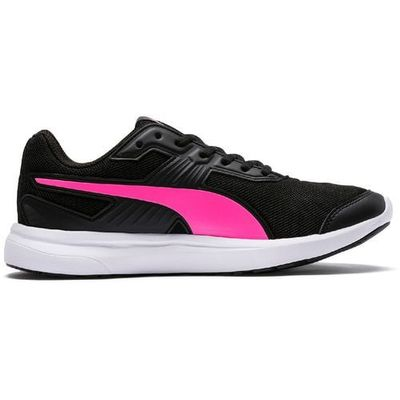 Puma buty sportowe escaper mesh black knockout pink 38,5