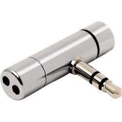 Mini mikrofon Hama do laptopa, złącze jack 3,5 mm