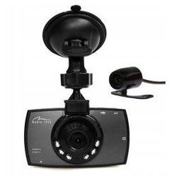 REJESTRATOR JAZDY U-DRIVE DUAL MT4056 1080p Full