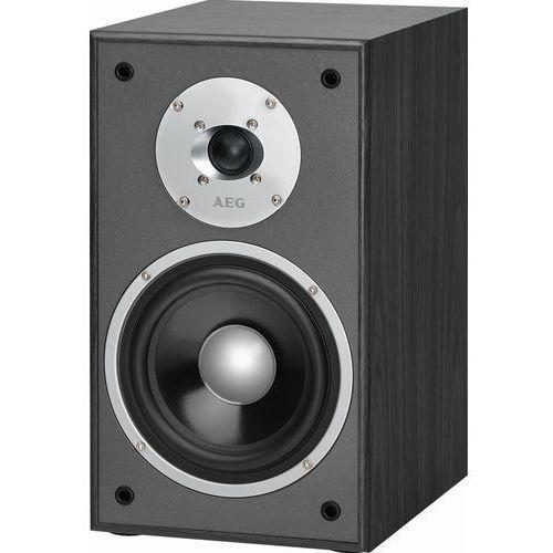 Zestawy głośników, Zestaw głośników AEG LB 4720 (antracyt) + darmowa dostawa!
