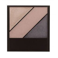 Elizabeth Arden Eyeshadow Trio cienie do powiek 2,5 g dla kobiet 10 Smokey Nights