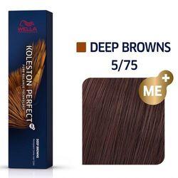 Wella Professionals Koleston Perfect 5/75 Farba do włosów perfekcyjny połysk 60ml