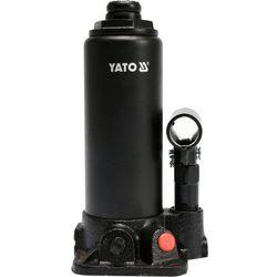 Podnośnik hydrauliczny słupkowy 3t / YT-17001 / YATO - ZYSKAJ RABAT 30 ZŁ
