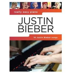 Really Easy Piano: Justin Bieber Bieber, Justin