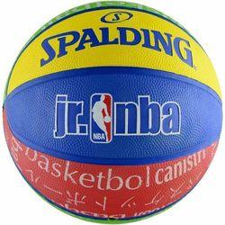 Piłka koszykowa Spalding NBA Junior 3 kolory 11315