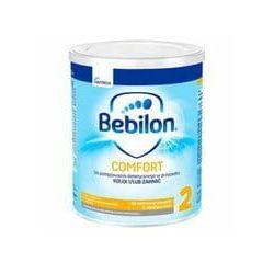 Bebilon - Mleko 2 comfort na kolki i zaparcia
