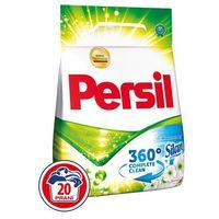 Proszki do prania, Persil Proszek do prania regular fresh pearls by silan coldzyme 1,4 kg