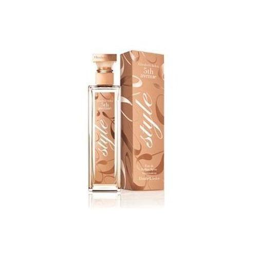 Wody perfumowane damskie, Elizabeth Arden 5th Avenue Style Woman 125ml EdP