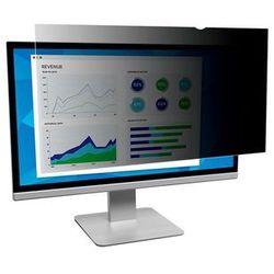 "3M Monitor Privacy Filter til 26"" widescreen-skærm (16:10) -"