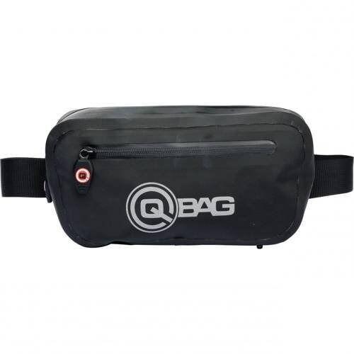 Pozostałe akcesoria do motocykli, Q-bag bagaż podręczny nerka wodoodporna 1,5 l