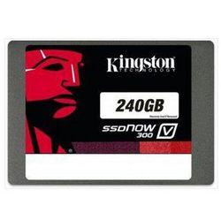 Dysk KINGSTON SSD SV300S3B7A/240G 240GB + DARMOWY TRANSPORT!