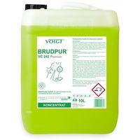 Pozostałe środki czyszczące, BRUDPUR Premium 10l VC242 Voigt na plamy z oleju, smaru