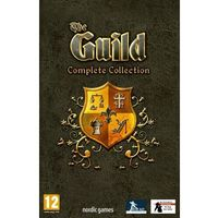 Gry PC, The Guild (PC)