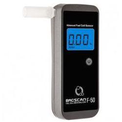 Alkomat BACscan® F-50 elektrochemiczny