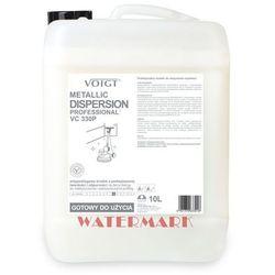 METALLIC DISP. PRO. 10 l Trwały środek do polimeryzacji podłogi