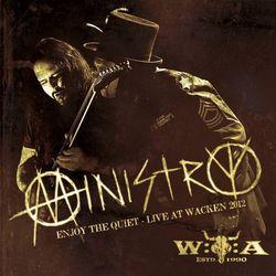 Enjoy The Quiet - Live At Wacken 2012 - Ministry