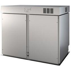 Łuskarka do lodu 5000 kg/24 h, typu split, 0,36 kW, 1270x1015x1076 mm | NTF, SM 11000 SPLIT