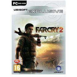 Far Cry 2 (PC) Darmowy transport od 99 zł | Ponad 200 sklepów stacjonarnych | Okazje dnia!