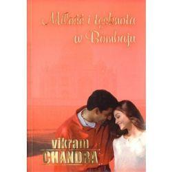 Miłość i tęsknota w Bombaju (opr. miękka)