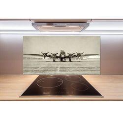 Panel do kuchni Stary bombowiec