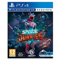 Gry na PS4, Space Junkies VR (PS4)