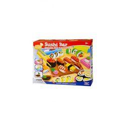 Masa plastyczna- Warsztat sushi