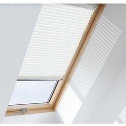 Żaluzja na okno dachowe DAKEA PAA 134x140 pozioma