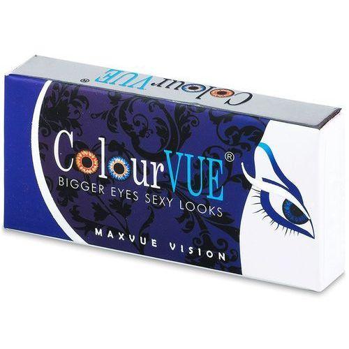 Soczewki kontaktowe, ColourVUE - BigEyes (2 soczewki)