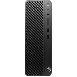 HP 290 G1 SFF [6JZ62EA] - i5-8400 / 8 / 256 / SSD (M.2 - PCIe) / UHD Graphics 630 / LGA1151 / Win10 Pro