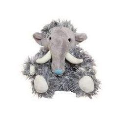 Niebieski nosek - mamut Needles. Darmowy odbiór w niemal 100 księgarniach!