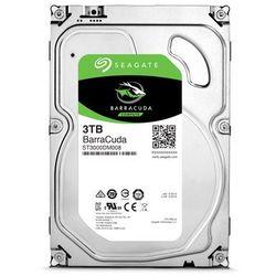 Dysk twardy Seagate ST3000DM008 - pojemność: 3 TB, cache: 64MB, SATA III, 7200 obr/min