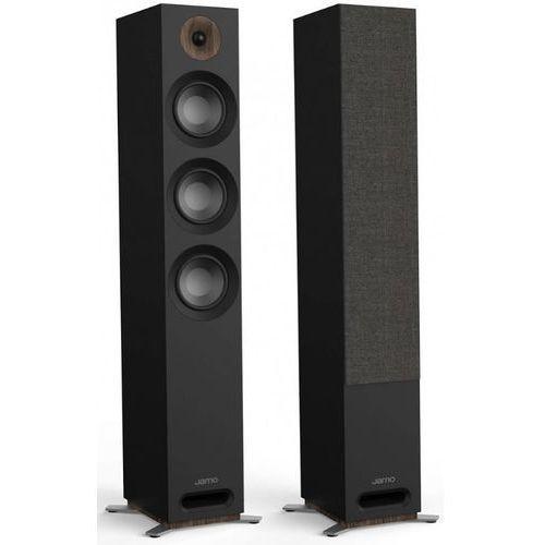 Kolumny głośnikowe, Kolumny głośnikowe JAMO S-809 Czarny