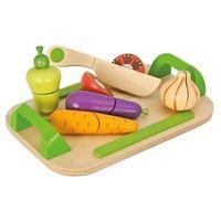 Pozostałe zabawki, EH Deska z warzywami