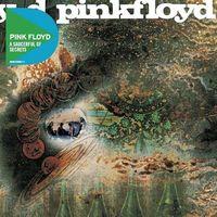 Pozostała muzyka rozrywkowa, PINK FLOYD - A SAUCERFUL OF SECRETS (2011) (CD)