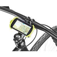 Pozostałe akcesoria GPS, Red Cycling Products Easy Up Uchwyt do smartfonu, green 2019 Akcesoria do smartphonów Przy złożeniu zamówienia do godziny 16 ( od Pon. do Pt., wszystkie metody płatności z wyjątkiem przelewu bankowego), wysyłka odbędzie się tego samego dnia.