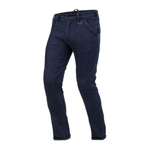 Pozostałe akcesoria do motocykli, Shima jeansy motocyklowe tarmac 3 raw denim