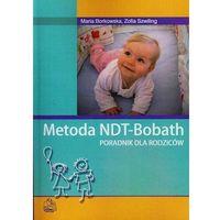 Książki medyczne, Metoda NDT-Bobath (opr. miękka)