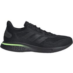 Adidas buty do biegania męskie SUPERNOVA czarne 42