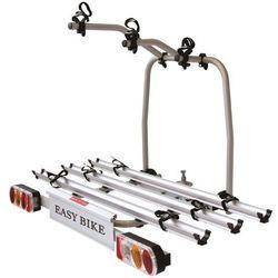 Bagażnik rowerowy na hak Fabbri Easy Bike Screw Fixing System + DOSTAWA GRATIS | SKLEPY WARSZAWA ul. Grochowska 172, ul. Modlińska 237