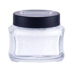 PRORASO Blue Pre-Shaving Cream preparat przed goleniem 100 ml dla mężczyzn
