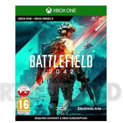 Battlefield 2042 Xbox One / Xbox Series X