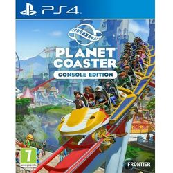 Planet Coaster Console Edition (PS4)