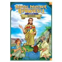 Filmy animowane, Apostołowie- bajka DVD