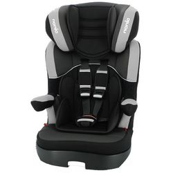Nania fotelik samochodowy MYLA Premium, Black - BEZPŁATNY ODBIÓR: WROCŁAW!
