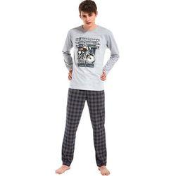 Cornette piżama chłopięca F&Y boy 553/26 strong