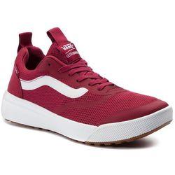 Sneakersy VANS - Ultrarange Rapidw VN0A3MVUVG41 Rumba Red/True White
