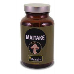 Ekstrakt z grzybów Maitake 400 mg 90 tab. Hanoju