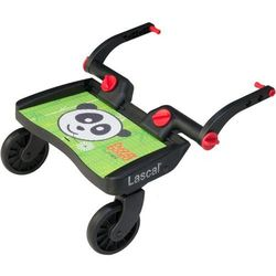 Lascal Buggy board MINI dostawka do wózka, zielona