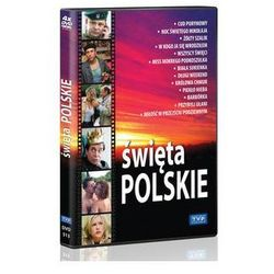 Święta Polskie - kolekcja. Darmowy odbiór w niemal 100 księgarniach!